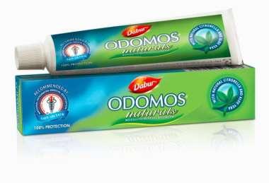 ODOMOS NATURALS CREAM