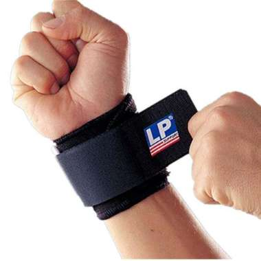 LP #753 NEOPRENE WRIST WRAP