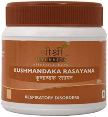 Sri Sri Ayurveda Kushmandaka Rasayana