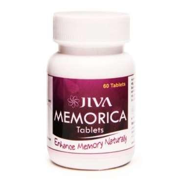 JIVA MEMORIKA  TABLET