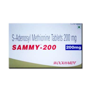 SAMMY 200 MG TABLET