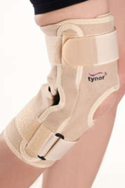 TYNOR D-09 FUNCTIONAL KNEE SUPPORT L