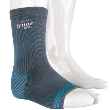 TYNOR D 25 ANKLET COMFEEL   (LARGE) PAIR