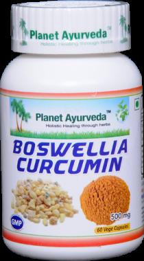 BOSWELLIA CURCUMIN