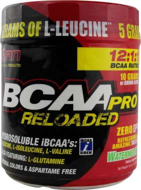 SAN BCAA PRO RELOADED POWDER WATERMELON