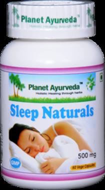 SLEEP NATURALS