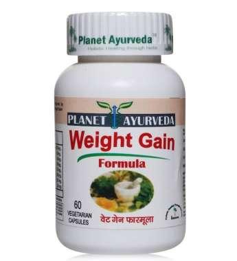 WEIGHT GAIN FORMULA