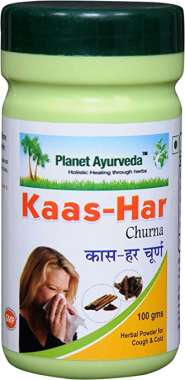 PLANET AYURVEDA KAAS-HAR CHURNA
