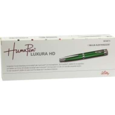HUMAPEN LUXURA HD DEVICE