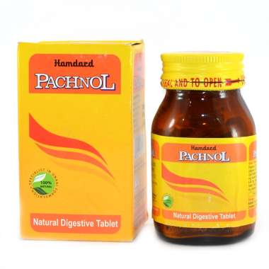 PACHNOL TABLET