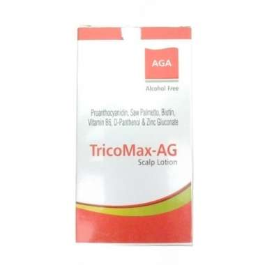 TRICOMAX AG SCALP LOTION