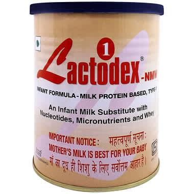 LACTODEX-NMW 1 POWDER