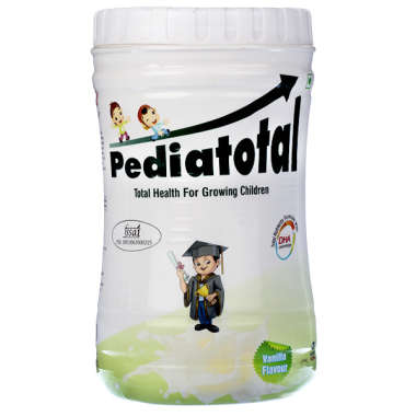 PEDIATOTAL POWDER VANILLA
