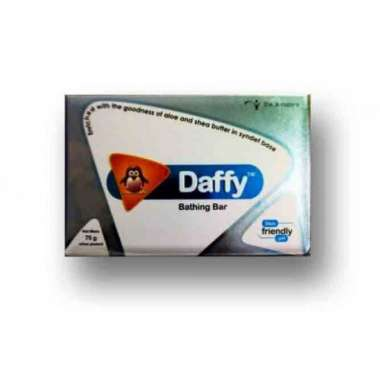 DAFFY SOAP