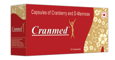 CRANMED  CAPSULE
