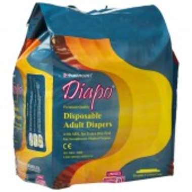 DIAPO ADULT DIAPER (XL)