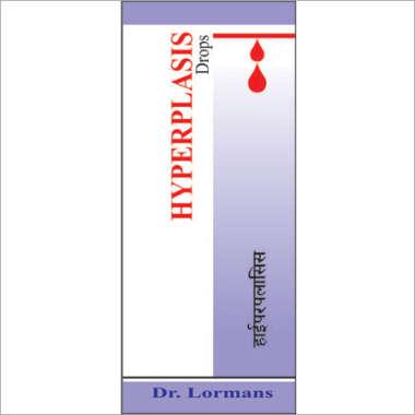 HYPERPLASIS DROP