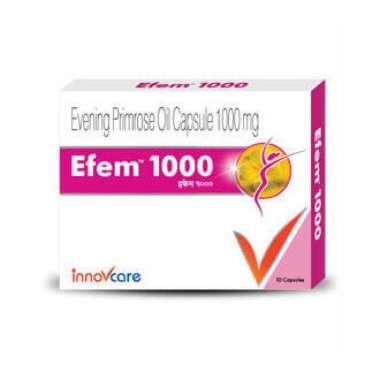 EFEM 1000 CAPSULE