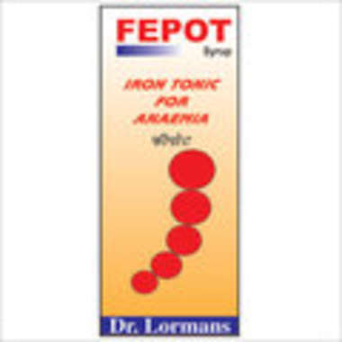 FEPOT SYRUP