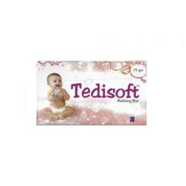 TEDISOFT 75GM SOAP