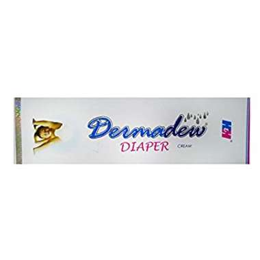 DERMADEW DIAPER CREAM