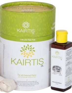 KAIRTIS- ARTHIRITIS OIL