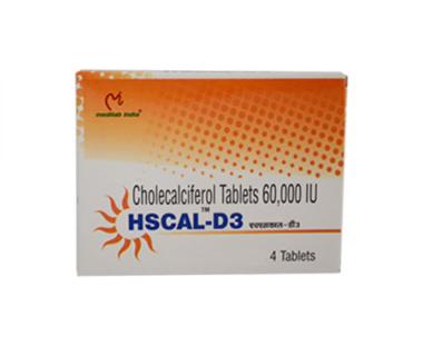 HSCAL-D3 TABLET