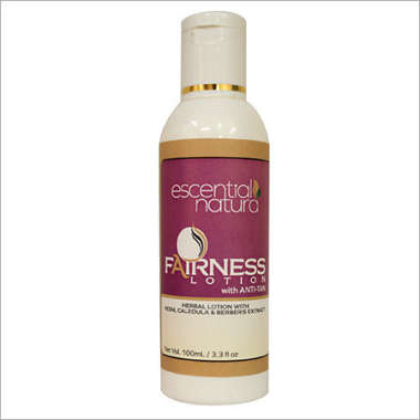 LORMANS FAIRNESS LOTION