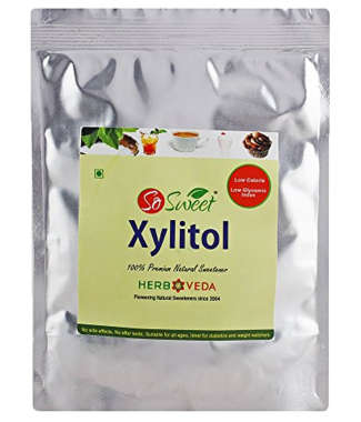 SO SWEET XYLITOL