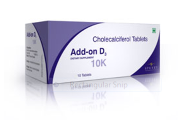 ADD-ON D3 TABLET
