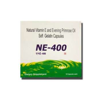 NE- 400 CAPSULE