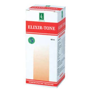 ELIXIR-TONE TONIC