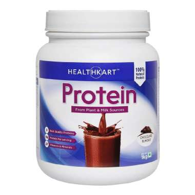 HEALTHKART PROTEIN POWDER CHOCOLATE