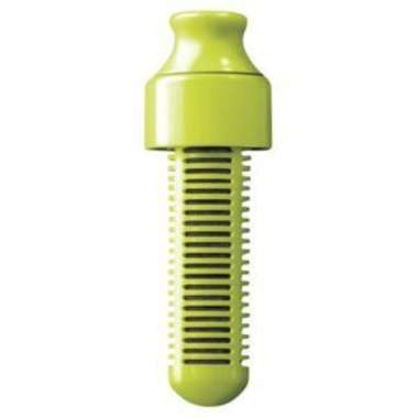 BOBBLE REPLACEMENT FILTER  (LIME)