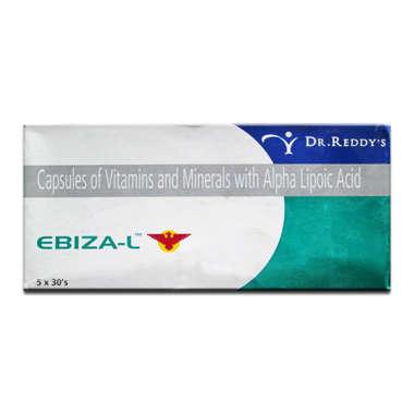 EBIZA-L  CAPSULE