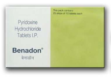 BENADON TABLET