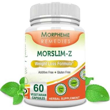 MORPHEME MORSLIM-Z CAPSULE