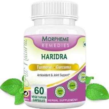MORPHEME HARIDRA CAPSULE