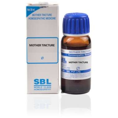 PHYTOLACCA DECANDRA MOTHER TINCTURE Q