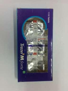 Trazer M Forte Tablet