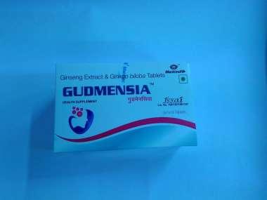 GUDMENSIA  TABLET