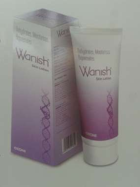 WANISH SKIN LOTION