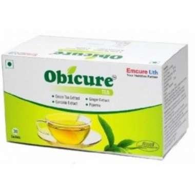 OBICURE TEA SACHET 1GM