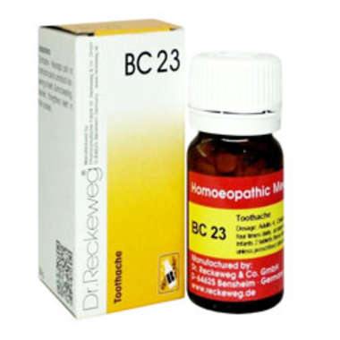 BC 23 TABLET