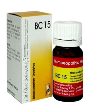 BC 15 TABLET