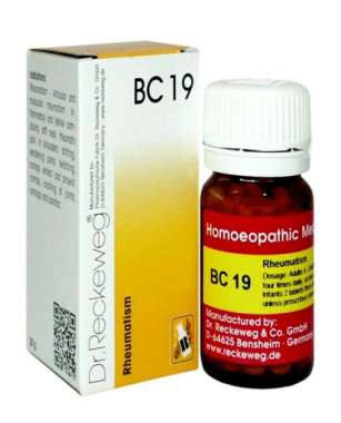 BC 19 TABLET