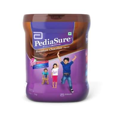 PEDIASURE CHOCOLATE
