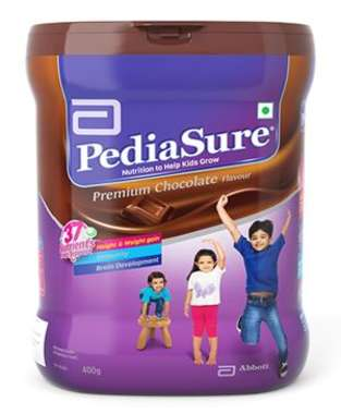 PEDIASURE POWDER CHOCOLATE