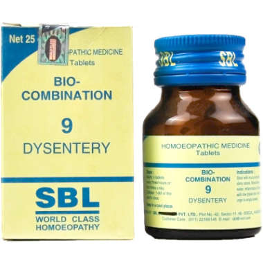 BIO-COMBINATION 9 TABLET