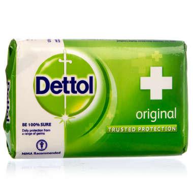 DETTOL ORIGINAL  75GM SOAP